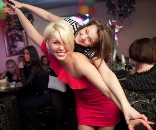 ragazze russe san pietroburgo