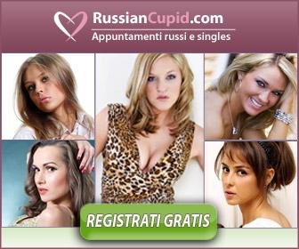 contatta ragazze russe